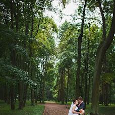 Wedding photographer Anastasiya Strekopytova (kosolap). Photo of 10.09.2015