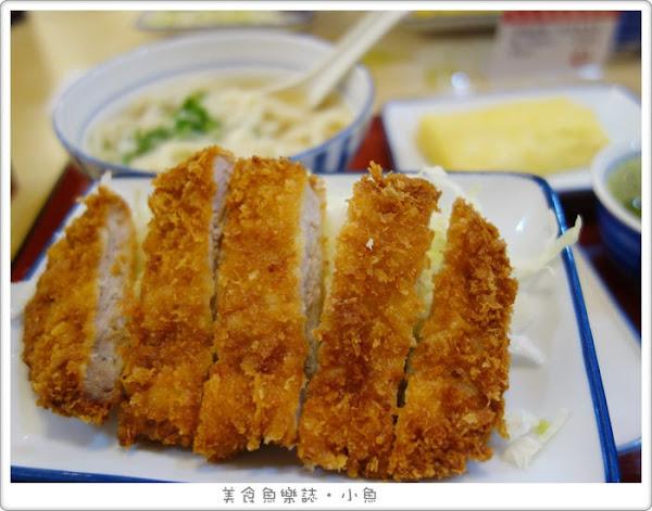 大安森林食堂‧道地日式小食堂