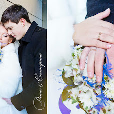 Wedding photographer Pavel Veselov (Pasha777). Photo of 18.03.2014
