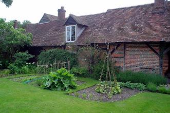 Photo: Vegetable Garden