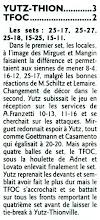 Photo: 31-03-2012 R1F Yutz-Thionville confirme face à Terville-Florange 3-2