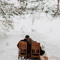Wedding photographer Tonya Dokuchaeva (antoninadok). Photo of 23.03.2018