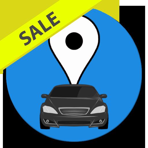 Find My Parked Car 遊戲 App LOGO-硬是要APP