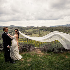 Wedding photographer Marco Miglianti (miglianti). Photo of 09.11.2018