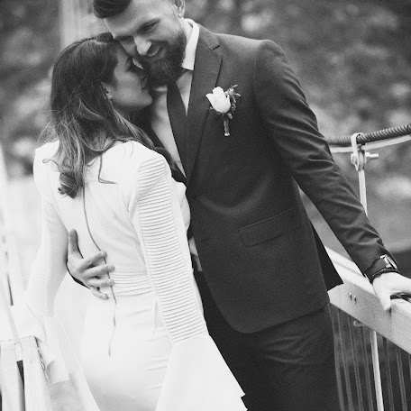 Fotógrafo de bodas Bojan Bralusic (bojanbralusic). Foto del 15.01.2018