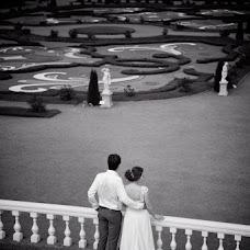Wedding photographer Valeriy Smirnov (valerismirnov). Photo of 19.02.2016