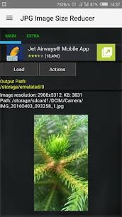 Image Size Reducer (mb to kb) & Converter 2