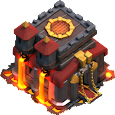 Clash of plans icon