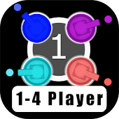 Ballz Fortress: 1-4 Player