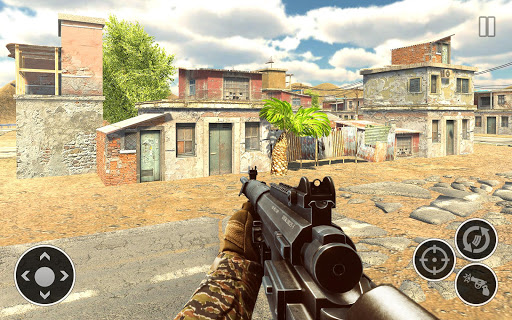 Freedom of Army Zombie Shooter: Free FPS Shooting 1.5 screenshots 6