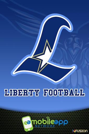 Liberty High School Football