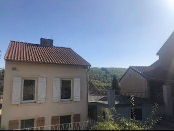 maison à Rosselange (57)