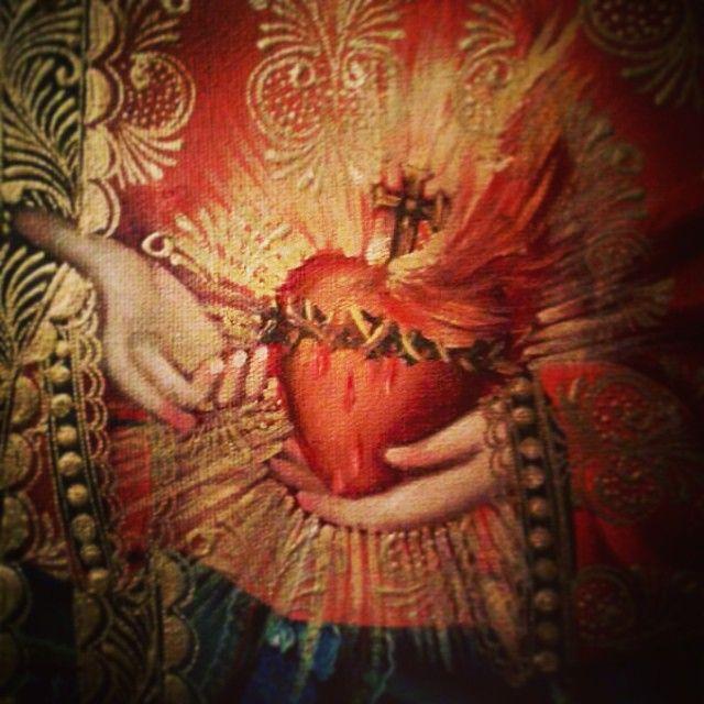 Resultado de la imagen de Sagrado Corazón