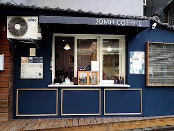 JOMO COFFEE 葫洲店