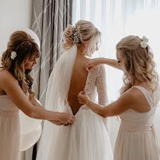 Wedding photographer Anna Ivanova (annetta). Photo of 03.08.2018