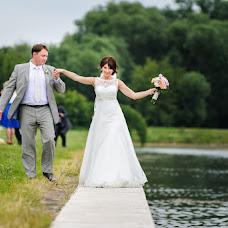Wedding photographer Mikhail Sozinov (allnetwork). Photo of 05.04.2016