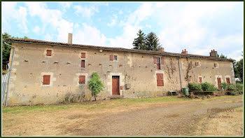 maison à Clavé (79)