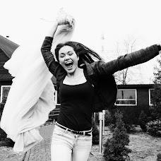 Wedding photographer Anastasiya Sokolova (nassy). Photo of 01.04.2017