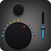 Music Equalizer - Bass & Volume Booster