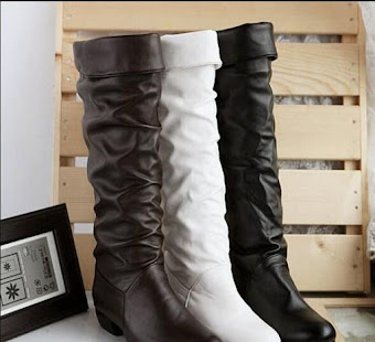 Download Boots Model Designs Free