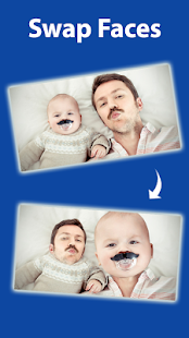 App Cupace - Cut and Paste Face Photo APK for Windows Phone