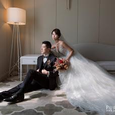 Wedding photographer Alex Huang (huang). Photo of 02.01.2018