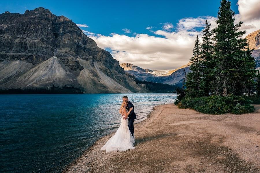 Wedding photographer Marcin Karpowicz (bdfkphotography). Photo of 04.02.2018