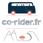 Co-rider - Covoiturage