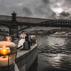 Wedding photographer Gennadiy Panin (panin). Photo of 30.03.2016
