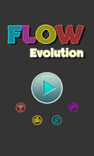 Flow Evolution