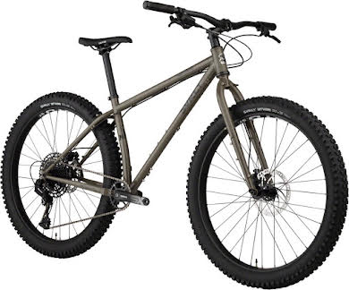 "Surly 2020 Karate Monkey 27.5"" Complete Mountain Bike SX Eagle alternate image 0"