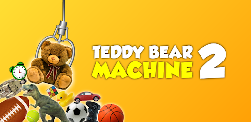 Приложения в Google Play – Teddy Bear Machine 2 Claw Game