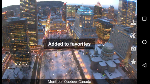Earth Online: Live World Webcams & Cameras 1.5.5 screenshots 13