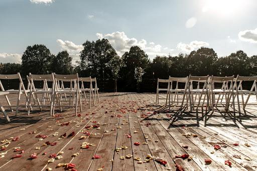 шатер для свадьбы в «Валуево»  2
