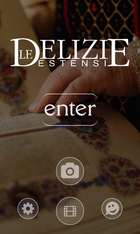 Delizie Estensi- screenshot