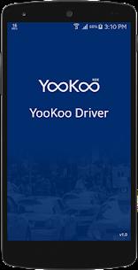 Yookoo Driver 5.8 MOD + APK + DATA Download 1