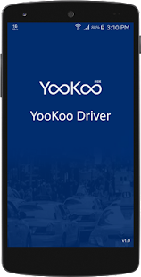Yookoo Drivers Native - náhled