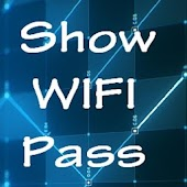Show Wifi Password 2016 - Root
