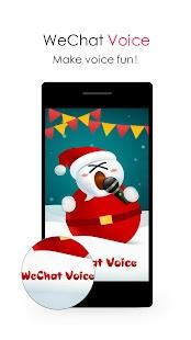 WeChat Voice- screenshot thumbnail