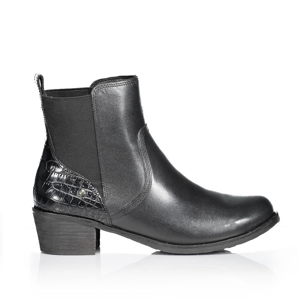 Australia Keller Croco Boots