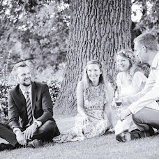 Wedding photographer Christian Epping (CE-Photography). Photo of 10.01.2018