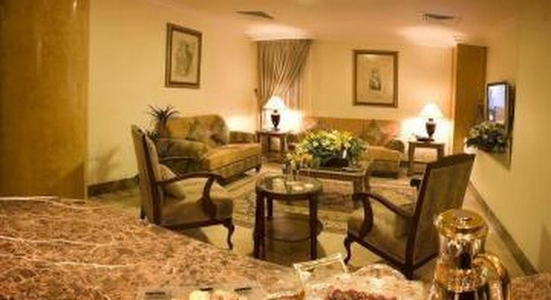Coral Al Ahsa Hotel