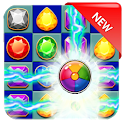 Classical Gems - Match Puzzle 2020 icon