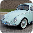 Beetle Classic Car: Speed Drifter icon