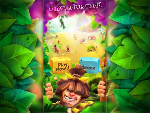 Fruit Target: Survival Clash of Tribes for Fruit 0.2.3 14