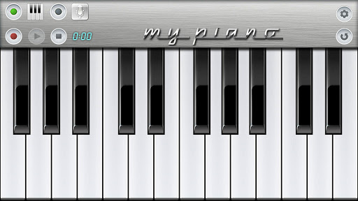 My Piano for PC