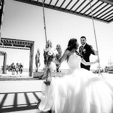 Wedding photographer Ekaterina Bobrova (Bobrova). Photo of 08.10.2018