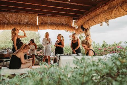 Bröllopsfotograf Diana Hirsch (hirsch). Foto av 29.10.2018