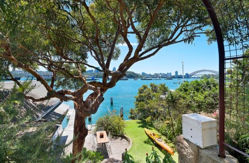 Clevedon, 31 Wharf Road Birchgrove, NSW 2041