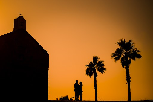 Wedding photographer Leonardo Scarriglia (leonardoscarrig). Photo of 13.07.2019
